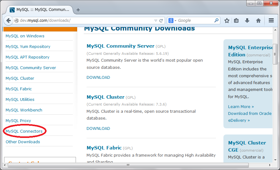 mysql_download_odbc_002