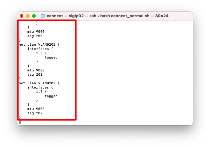 load sys config merge from-terminal 02